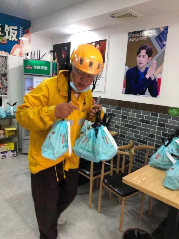 嘉定江桥餐饮店转让,接手即可经营各大行业均可实景图片