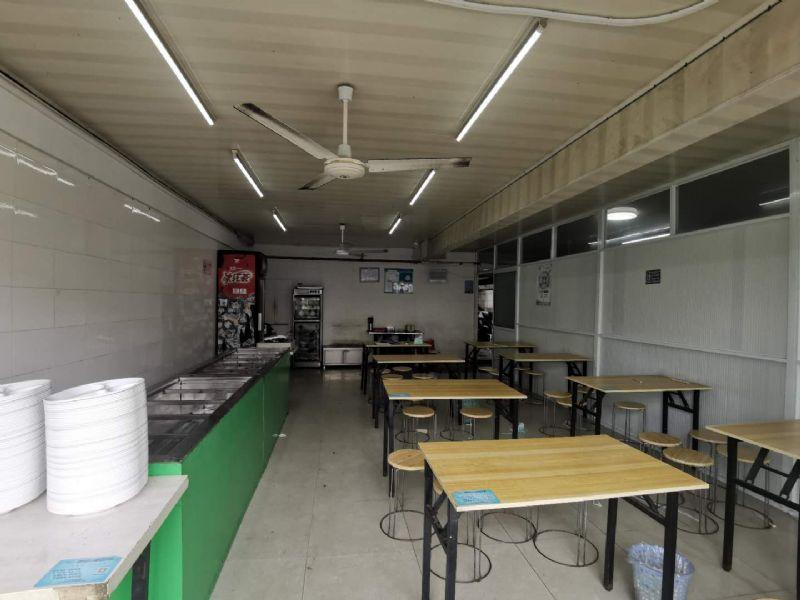 证齐松江工业园区南乐路餐饮外卖快餐便当店转让实景图片